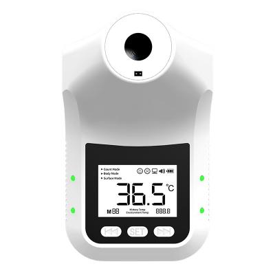 Infrared Thermeter
