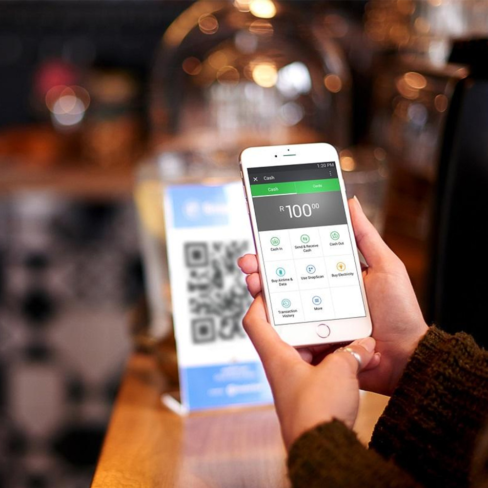 The development trend of mobile payment