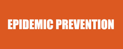 Epidemic Prevention Products Series
