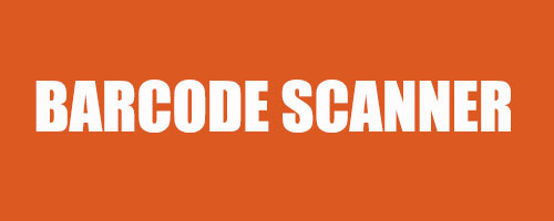 Barcode Scanner Series
